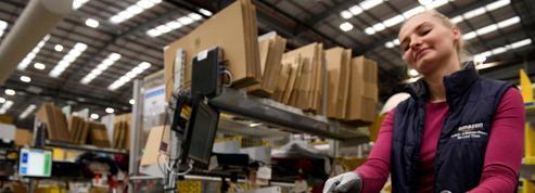 La croissance de l'e-commerce ne s'essouffle pas