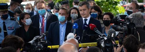 Attaque près de Nantes: l'irruption de la violence dans une cité tranquille