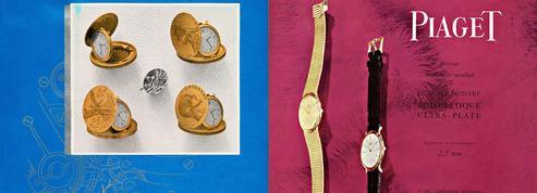 Piaget, ces campagnes qui ont marqué l'histoire de la marque