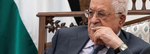 Le discrédit d'Abbas s'est encore accru auprès des Palestiniens