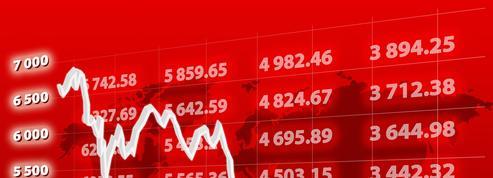 Jacques-Olivier Martin: «Crise, bulles, rebonds… l'économie illisible»