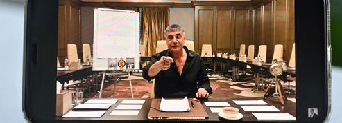 Les révélations d'un chef mafieux turc sur des proches d'Erdogan