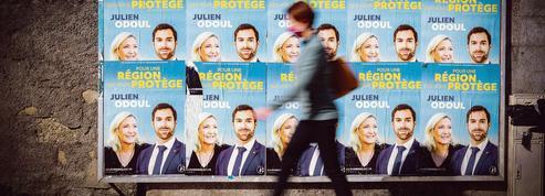 En Bourgogne-Franche-Comté, le casse-tête des alliances contre le RN