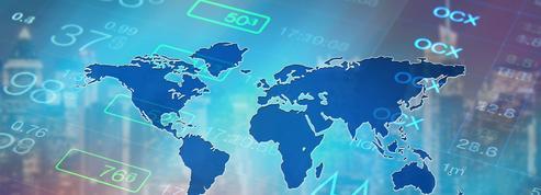 La reprise mondiale plus forte que prévu