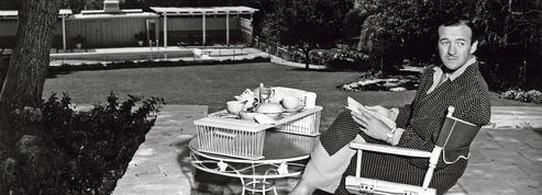 David Niven, le nabab de hollywood