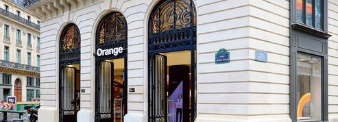 Orange France: 5000 à 10000 emplois menacés, selon les syndicats