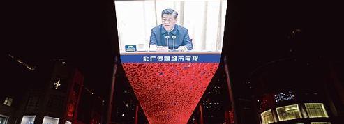 La propagande chinoise à l'assaut du monde
