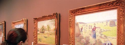 Pissarro spolié en 1941: l'ayant droit renonce à récupérer le tableau