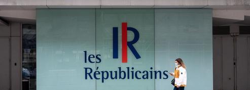 Les Républicains au travail malgré les secousses des régionales