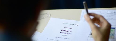 La numérisation des copies du bac soulève l'opposition de professeurs de philosophie
