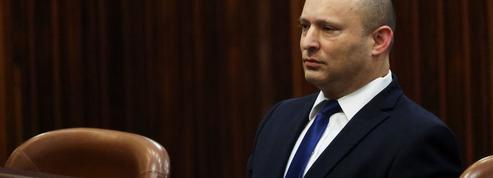 Naftali Bennett, un tacticien de la droite radicale qui rêvait d'évincer «Bibi»