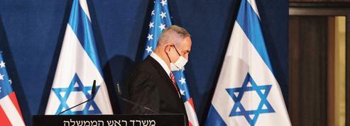 Israël: le combat désespéré du «roi Bibi» pour sauver son trône