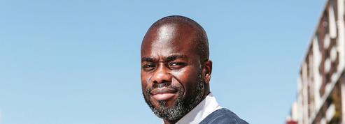 Abdoulaye Kanté, la nouvelle voix de la police nationale