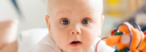 À quoi pensent les bébés?