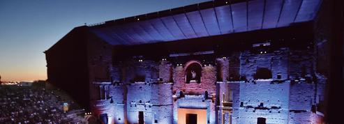 Chorégies d'Orange: le Théâtre antique appelle tous les amateurs d'émotions fortes