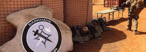 Sahel: l'avenir de Barkhane en suspens