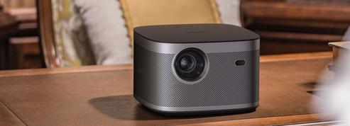 Xgimi Horizon Pro: la petite boîte magique 4k