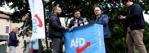 En ex-RDA, le parti de Merkel sous la menace de l'AfD