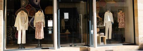 Les enseignes transforment leurs magasins en mini-entrepôts