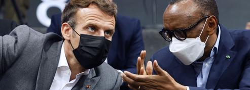 La France peut-elle redéfinir sa relationavec l'Afrique?