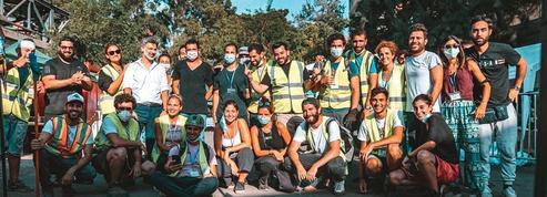 Ces jeunes qui préparent le Liban de demain
