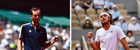 Un choc électrique pour enflammer Roland-Garros
