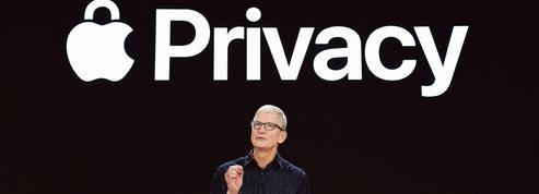 Apple fait la part belle à la protection de la vie privée