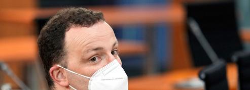 Nouvelle polémique sur les masques en Allemagne