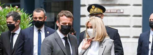 Guillaume Tabard: «Fonction présidentielle visée, nation touchée»
