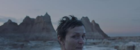Nomadland de Chloé Zhao, l'ange du bitume