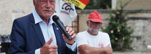 Régionales: quelle est la physionomie politique en Nouvelle-Aquitaine?