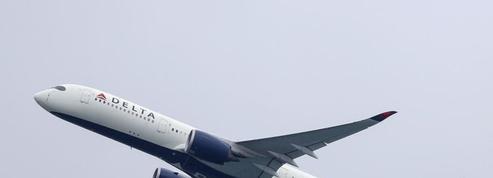 Airbus engrange sa première commande de long-courriers de l'année