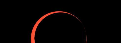 Une éclipse solaire partiellement visible en France ce jeudi