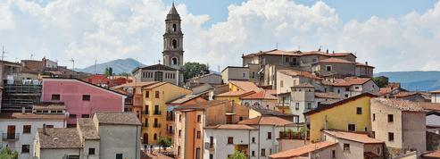L'été sans retour ,de Giuseppe Santoliquido: secrets de famille en Basilicate