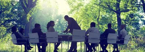 RSE: les entrepreneurs embarquent leurs salariés