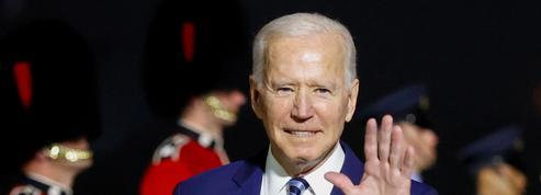 Visite de Joe Biden: les Européens entre prudence et attentisme
