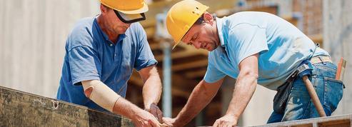 Un rebond de l'emploi salarié plus fort que prévu au premier trimestre
