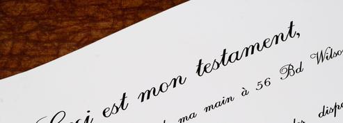 Le testament rédigé dans une langue que l'on ne parle pas n'est pas valable