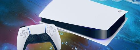 Sony savoure le succès de sa PlayStation5