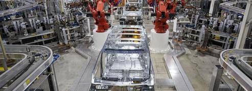 Stellantis réveille Detroit avec sa nouvelle usine