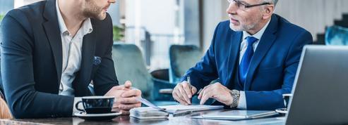 Emploi des cadres: les seniors, perdants en période de crise, pourraient profiter de la reprise