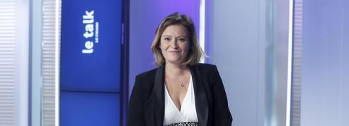 Olivia Grégoire: «Réformer est au cœur de notre ADN»