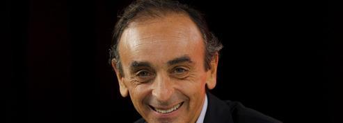 Éric Zemmour: «Jean-Luc Mélenchon, la révolution perpétuelle et illégitime»