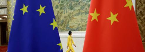 Avant le G7, la Chine lutte pour éviter sa mise à l'écart