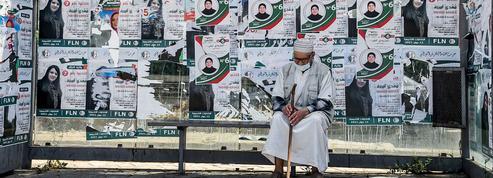 Algérie: les partis islamistes aux portes du pouvoir