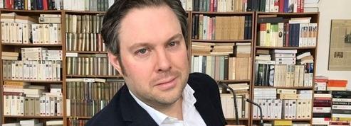 Mathieu Bock-Côté: «La démocratie libérale peut-elle survivre?»