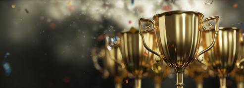 Aurez-vous un 10/10 à ce test sur le nom des prix littéraires?