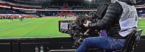 Droits TV du football: l'exubérance irrationnelle de la LFP