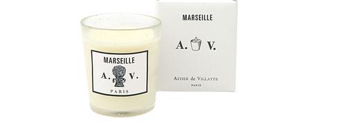 Bougies et fragrances, 5 destinations olfactives
