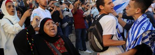 Le gouvernement israélien face à un premier test